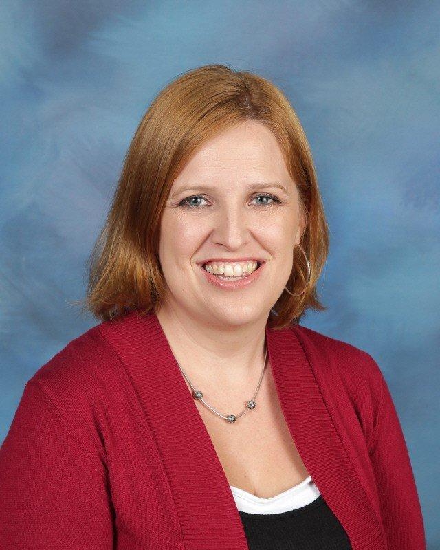 Amanda Buschman