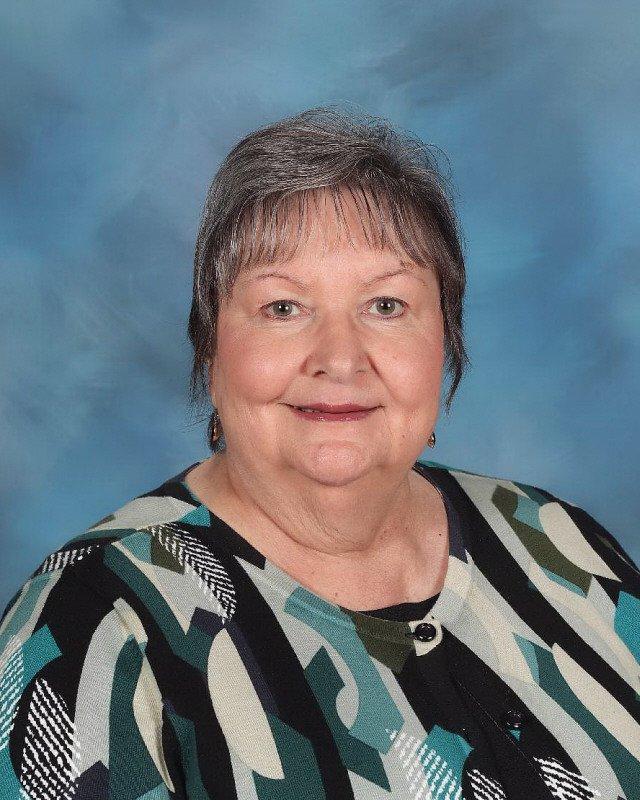 Debbie Barnes