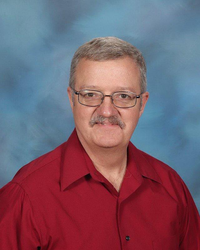 Wayne Houghton